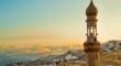 Si e pranuan fenë Islame dy të krishterë në Jordani.