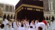 Ktheje pra fytyrën tënde në drejtim të Xhamisë së Shenjtë (Kabes)!